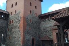 В замке 4