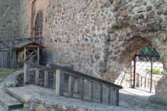 В замке 7